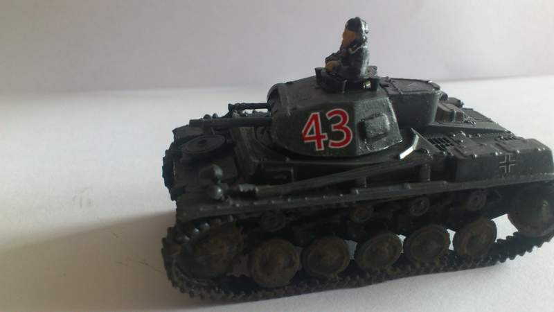 Panzergruppe Gloin 5s4oem