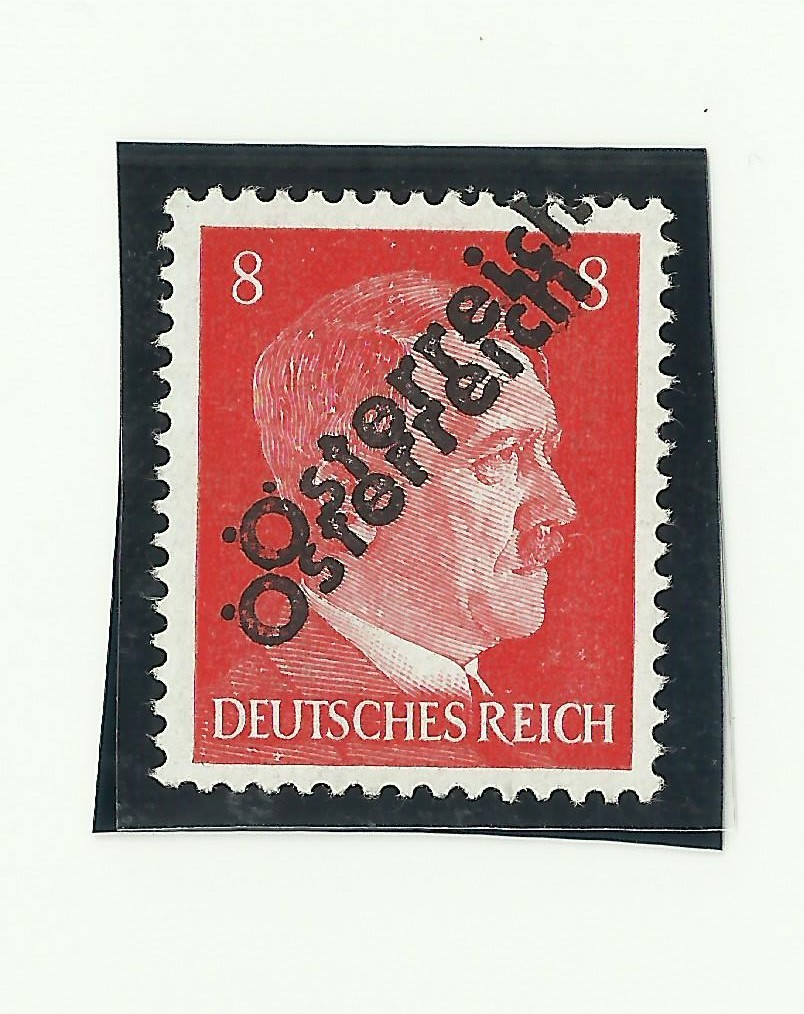 Einschätzung Briefmarken Österreich 662v3rjv2