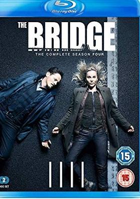 The Bridge - Stagione 4 (2019) (Completa) BDMux 1080P HEVC ITA SWE AC3 x265 mkv 81mzj8dhngl._sx342_ajkpa