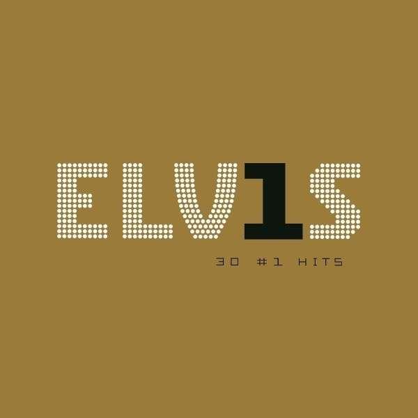 ELVIS - 30 #1 HITS 87184695311419lujp