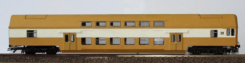 """Meine """"Pappedeckel-Modelle""""  1/87 9m3lfz"""