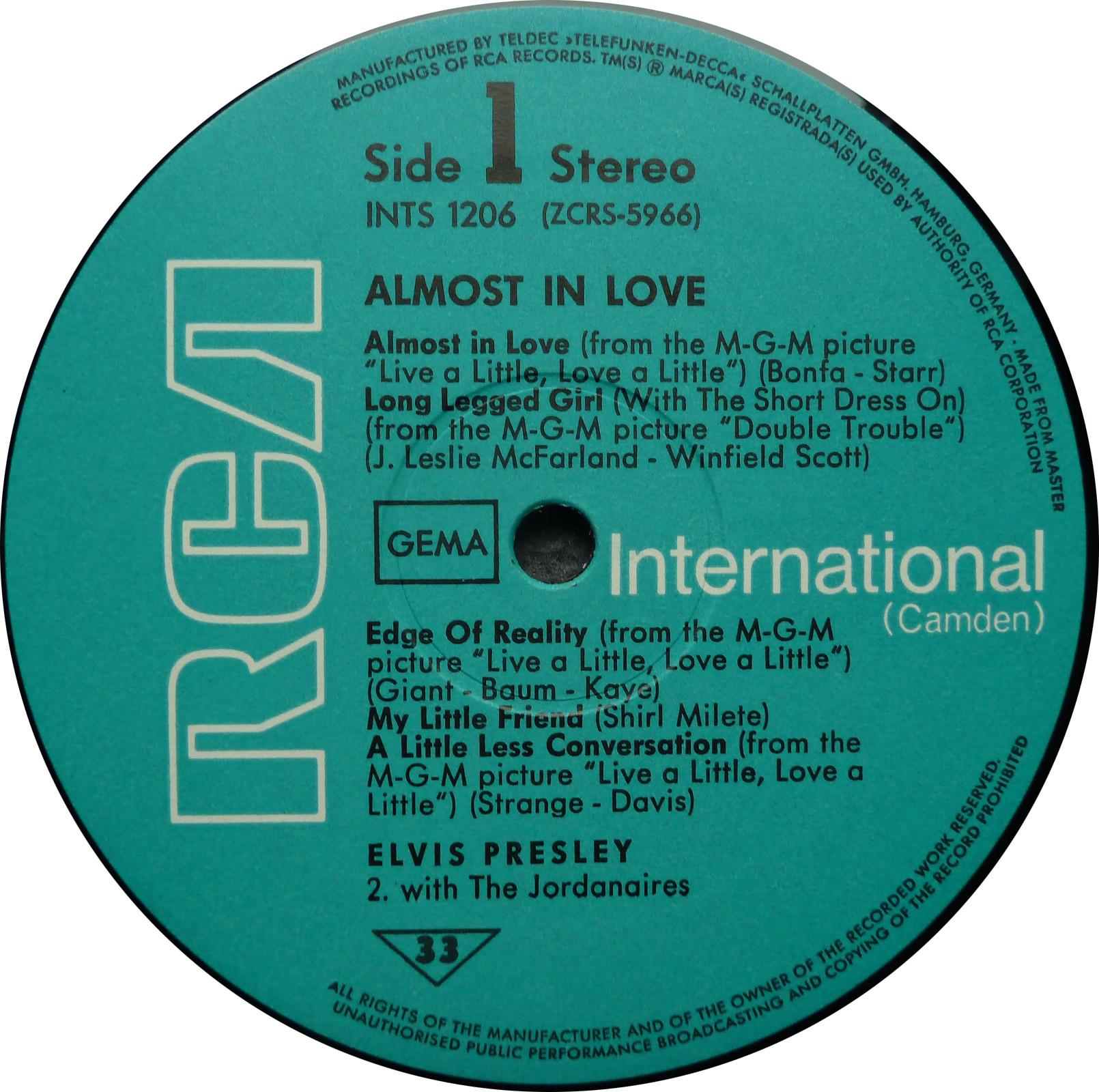 ALMOST IN LOVE Almostinlove70seite154r88