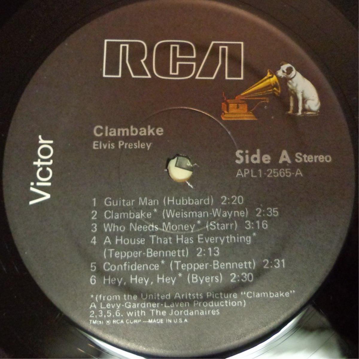 CLAMBAKE Apl1-2565cn5u9j