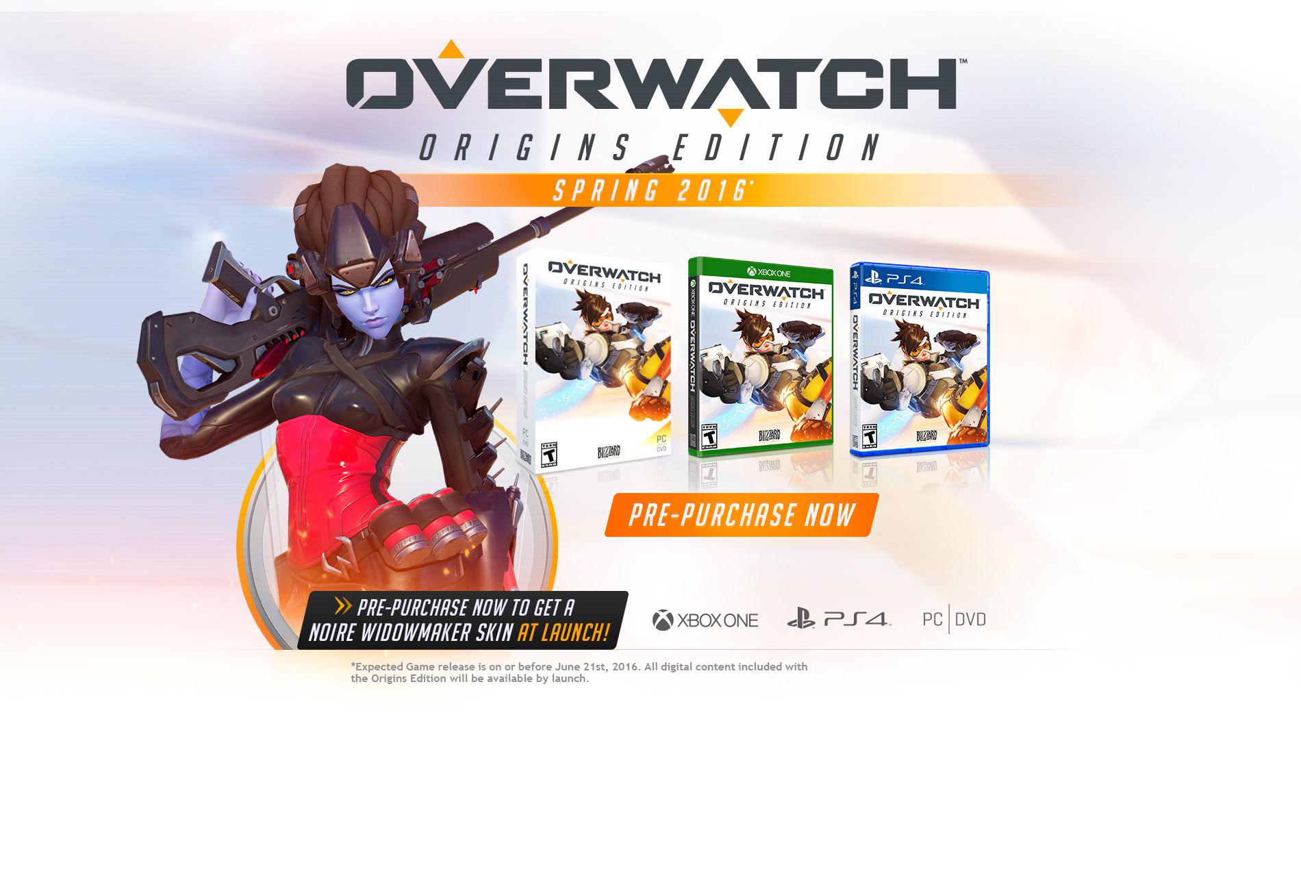 Overwatch Bga3j23