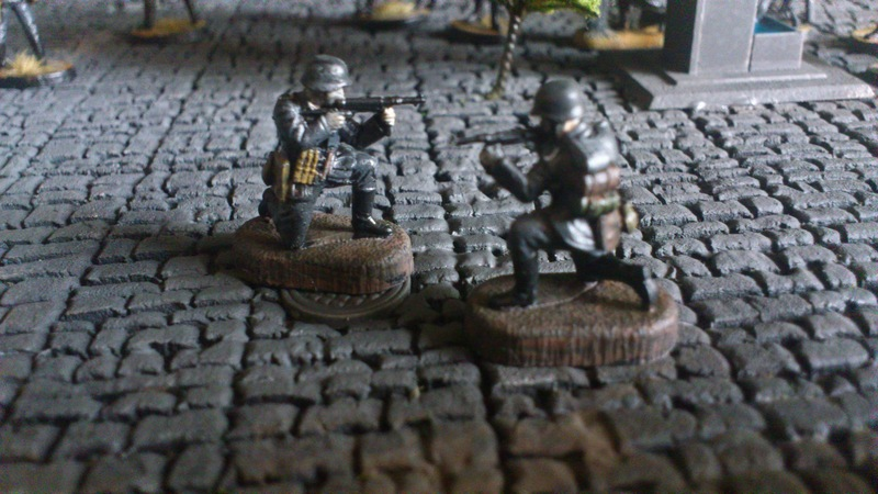Panzergruppe Gloin Bildarmeeaufbauf1lia