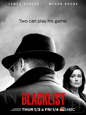 The Blacklist - Stagione 6 (2019) (Completa) DLMux ITA ENG MP3 Avi Blacklist_s6_poster_e0tjcz