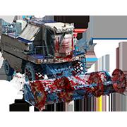 Bloody Harvester