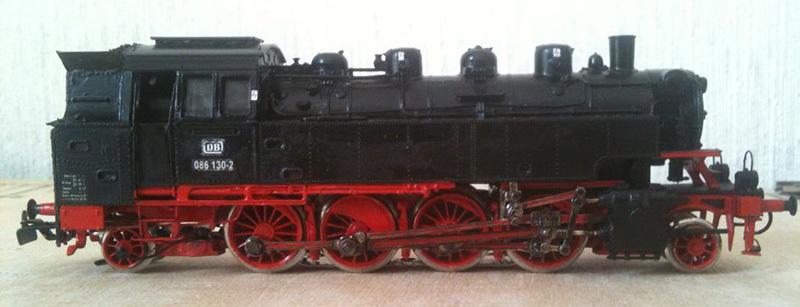 Unser Lok Schuppen Br8681u9c
