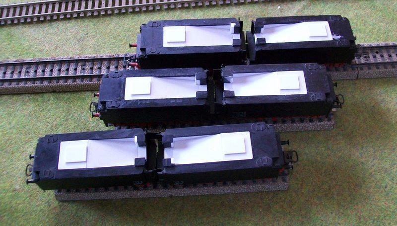 Bremswagen Bremswagenvorlackiere43orw