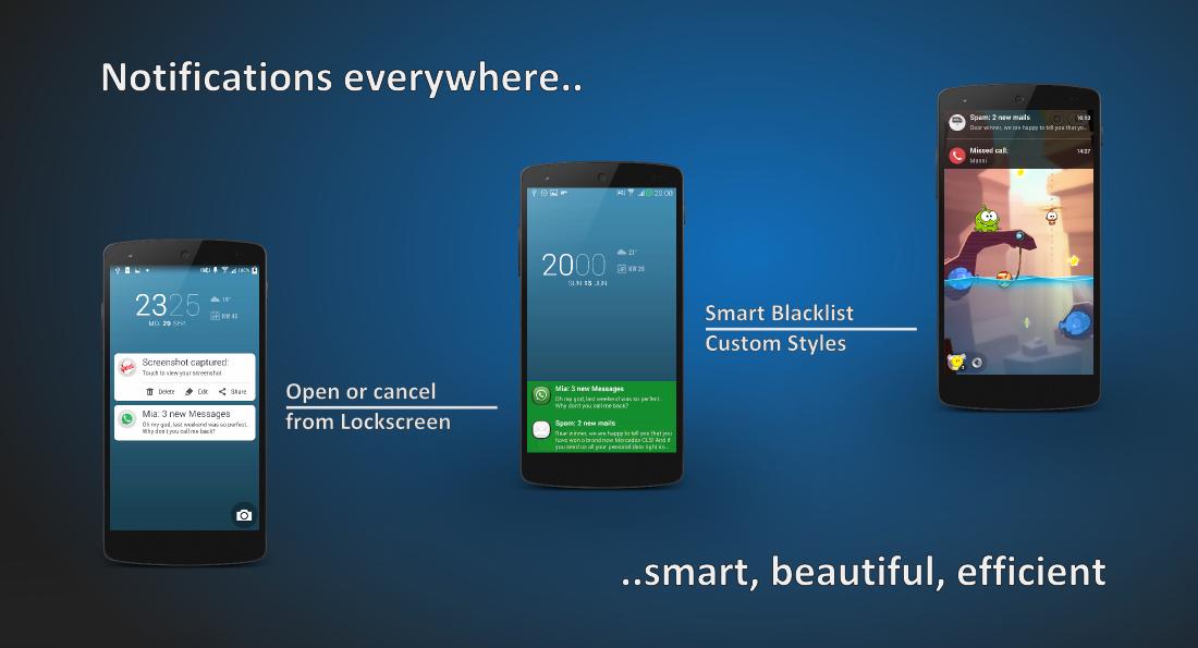 Aplikace Floatify v3.00 - Stacked oznámení, rozšiřitelné, lockscreen, xHalo .. Bv4whuuf