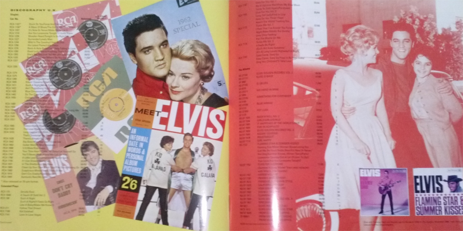 ELVIS - FROM NASHVILLE TO MEMPHIS - THE ESSENTIAL 60'S MASTERS Cam001352eslo