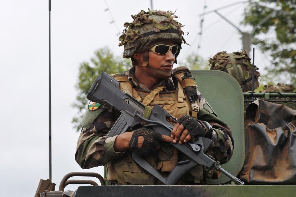 armée de terre Car25vssnz