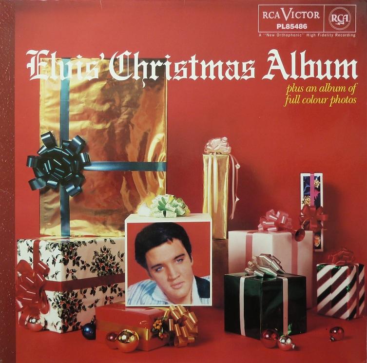 ELVIS' CHRISTMAS ALBUM (1958) Christmasalbum85grnfrwaxnv