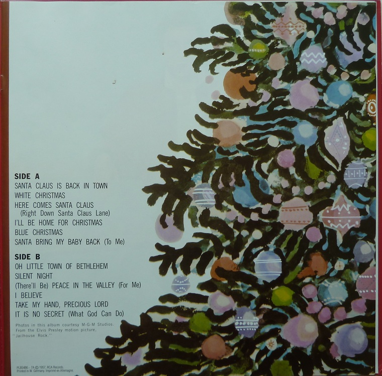 ELVIS' CHRISTMAS ALBUM (1958) Christmasalbum85grninvtl2w