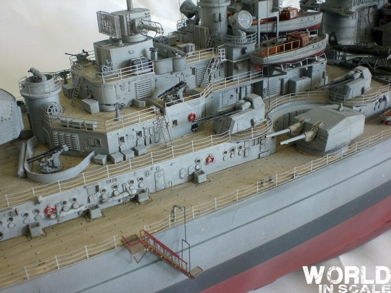 Schlachtschiff BISMARCK - 1/200 v. Trumpeter Cimg3536_800x600zexyt