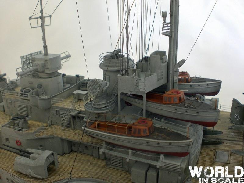 Schlachtschiff BISMARCK - 1/200 v. Trumpeter Cimg3554_800x600g9lkg