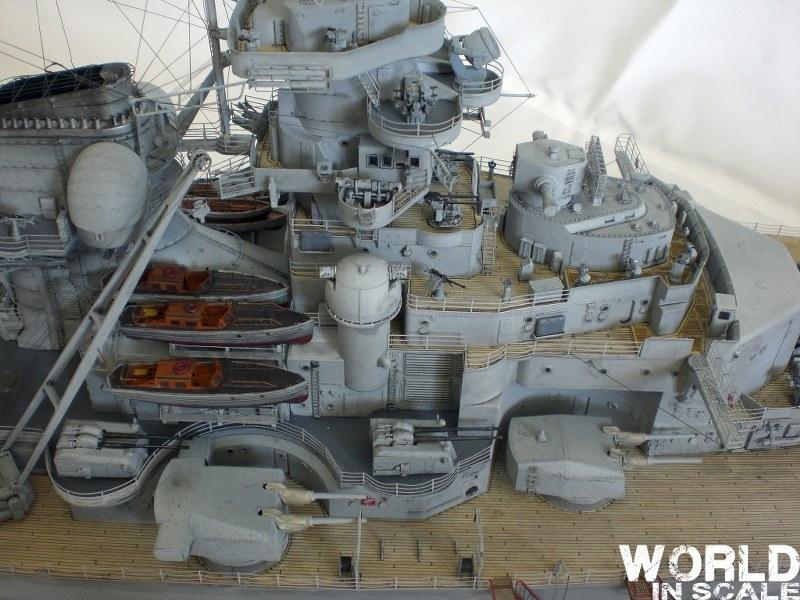 Schlachtschiff BISMARCK - 1/200 v. Trumpeter Cimg3560_800x600wtlrl