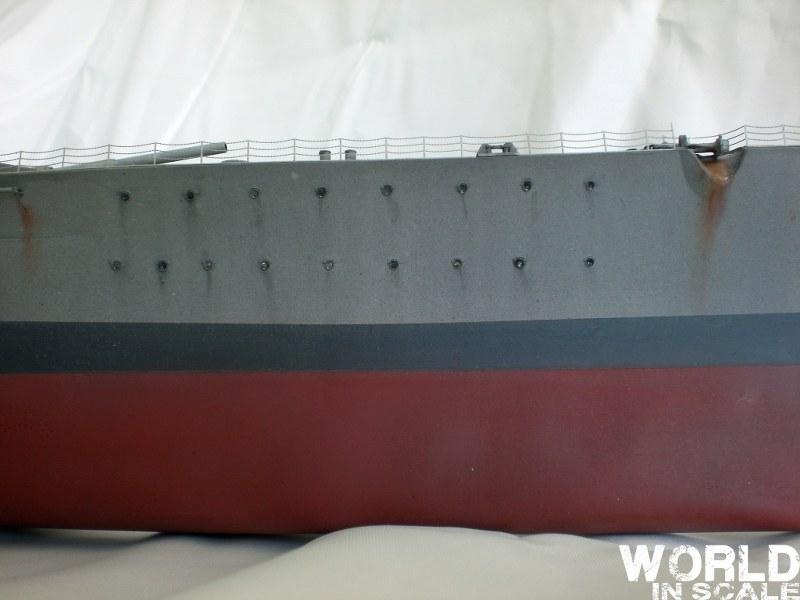 Schlachtschiff BISMARCK - 1/200 v. Trumpeter Cimg3581_800x6008pjn0