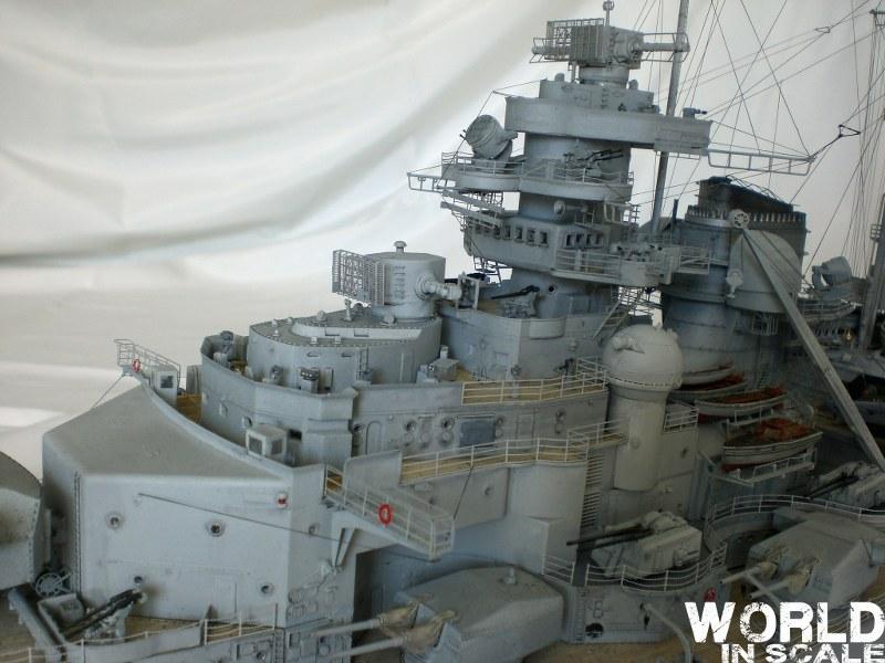 Schlachtschiff BISMARCK - 1/200 v. Trumpeter Cimg3594_800x600lvyi6