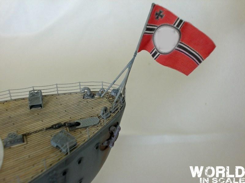 Schlachtschiff BISMARCK - 1/200 v. Trumpeter Cimg3612_800x6001tjvl
