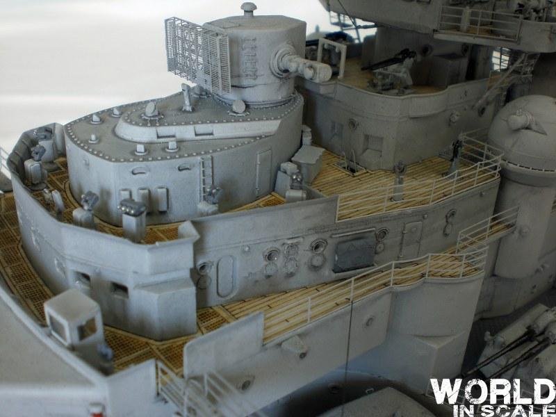 Schlachtschiff BISMARCK - 1/200 v. Trumpeter Cimg3625_800x600mpzgv