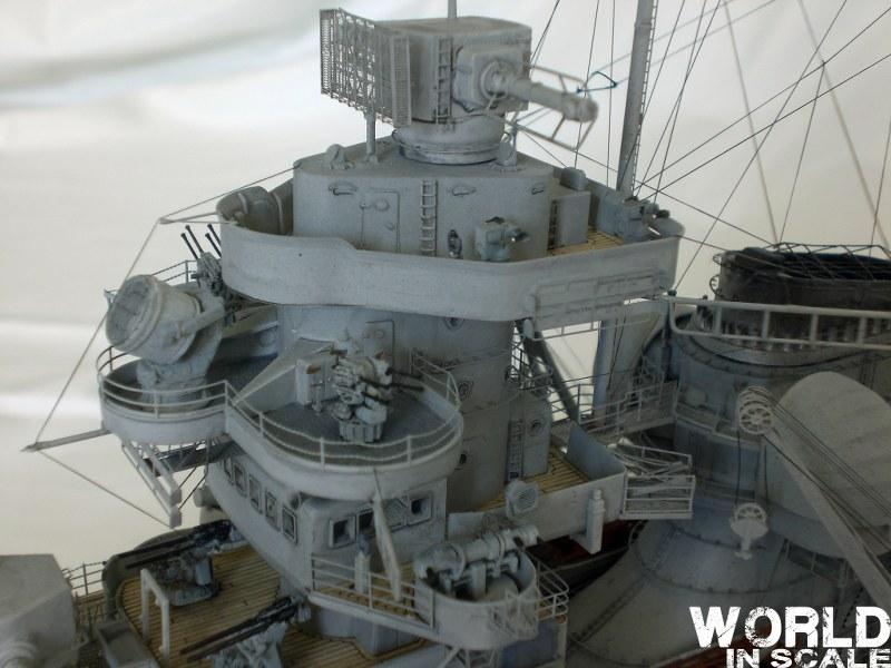 Schlachtschiff BISMARCK - 1/200 v. Trumpeter Cimg3627_800x600n8jvf