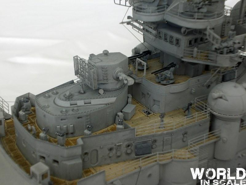 Schlachtschiff BISMARCK - 1/200 v. Trumpeter Cimg3636_800x600fhlji