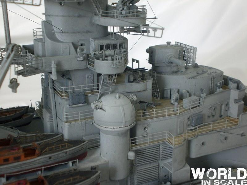 Schlachtschiff BISMARCK - 1/200 v. Trumpeter Cimg3642_800x6001bjip