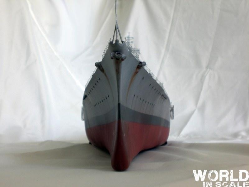Schlachtschiff BISMARCK - 1/200 v. Trumpeter Cimg3664_800x6007kjcj