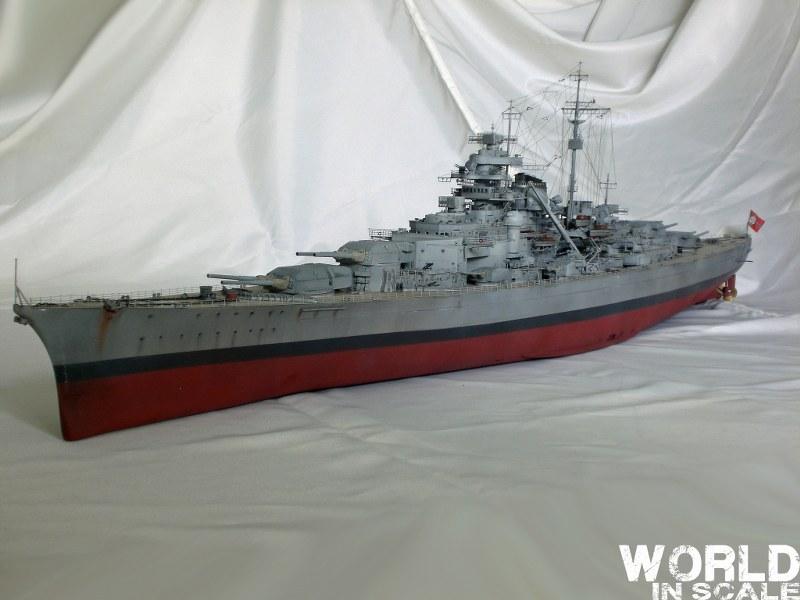 Schlachtschiff BISMARCK - 1/200 v. Trumpeter Cimg3697_800x600flx2m