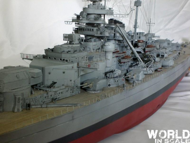 Schlachtschiff BISMARCK - 1/200 v. Trumpeter Cimg3702_800x600o9ars
