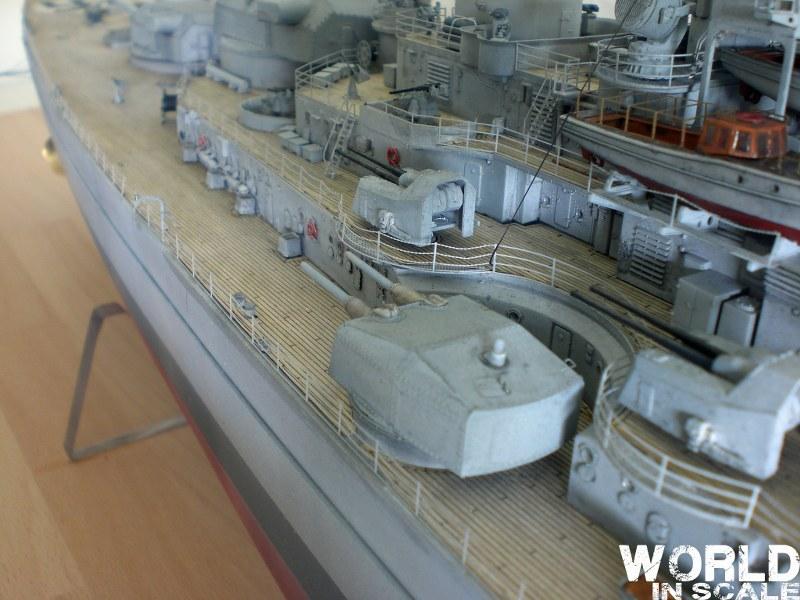 Schlachtschiff BISMARCK - 1/200 v. Trumpeter Cimg3707_800x600geybj