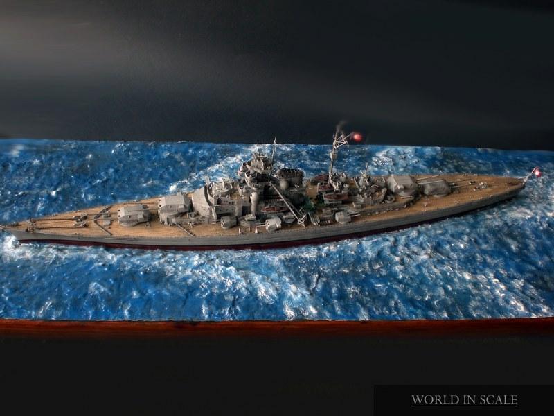 Schlachtschiff BISMARCK - 1/350 v. Revell Cimg4325_800x600ffe2f