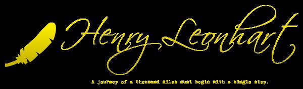 Henry Leonhart Cooltext1435664630iwipv