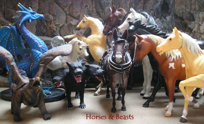 Collezioni Heroes & Horses  di Black Box Cover1w5urf