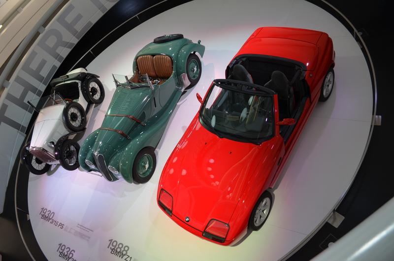 Ein Besuch im BMW-Museum Dsc_01151b5uya