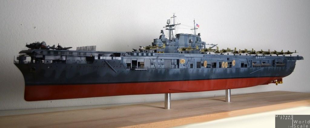 USS HORNET (CV-8) - 1/200 by Merit Int., Tetra Model Works, Nautiuls, G-Factor. Dsc_0983_1024x4258dssk