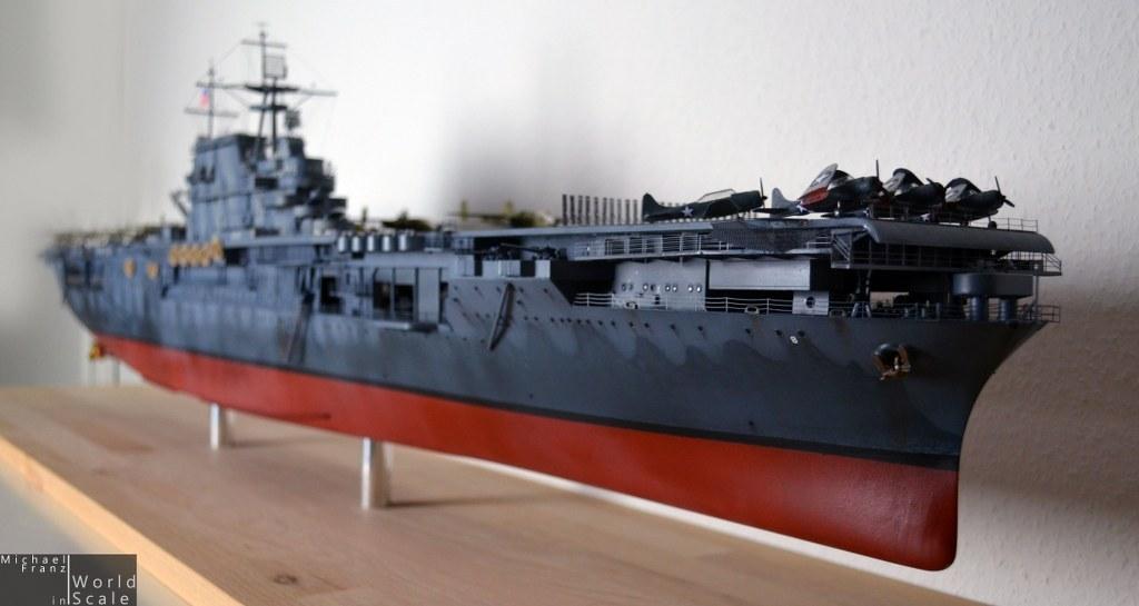 USS HORNET (CV-8) - 1/200 by Merit Int., Tetra Model Works, Nautiuls, G-Factor. Dsc_1067_1024x545xzszp