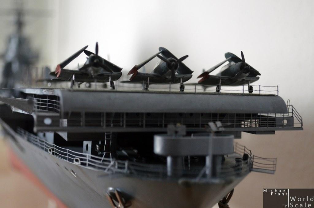 USS HORNET (CV-8) - 1/200 by Merit Int., Tetra Model Works, Nautiuls, G-Factor. Dsc_1075_1024x678jvs08