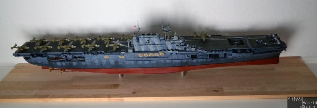 USS HORNET (CV-8) - 1/200 by Merit Int., Tetra Model Works, Nautiuls, G-Factor. Dsc_1104_1024x34965sal