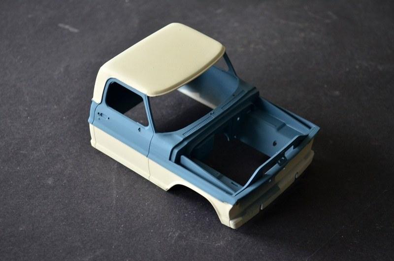 Ford Ranger, 1971 – 1/25 by Möbius Models Dsc_9706_1024x6788cqn7