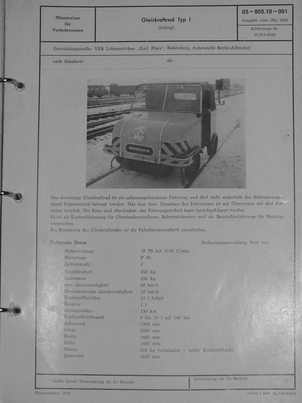 [H0] Das Gleiskraftrad Typ 1 von Kres, ein Schienentrabi für die BM Dscf29319mkwb
