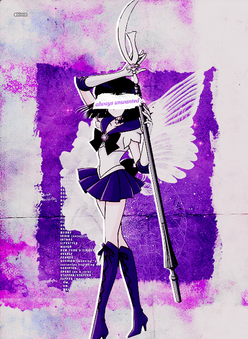 Neo Queen Serenity's Graphics are stolen Edit3qqd3t