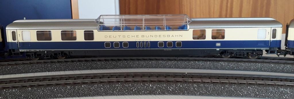 Der Märklin-Rheinpfeil Eigenemoba20207547tjbi