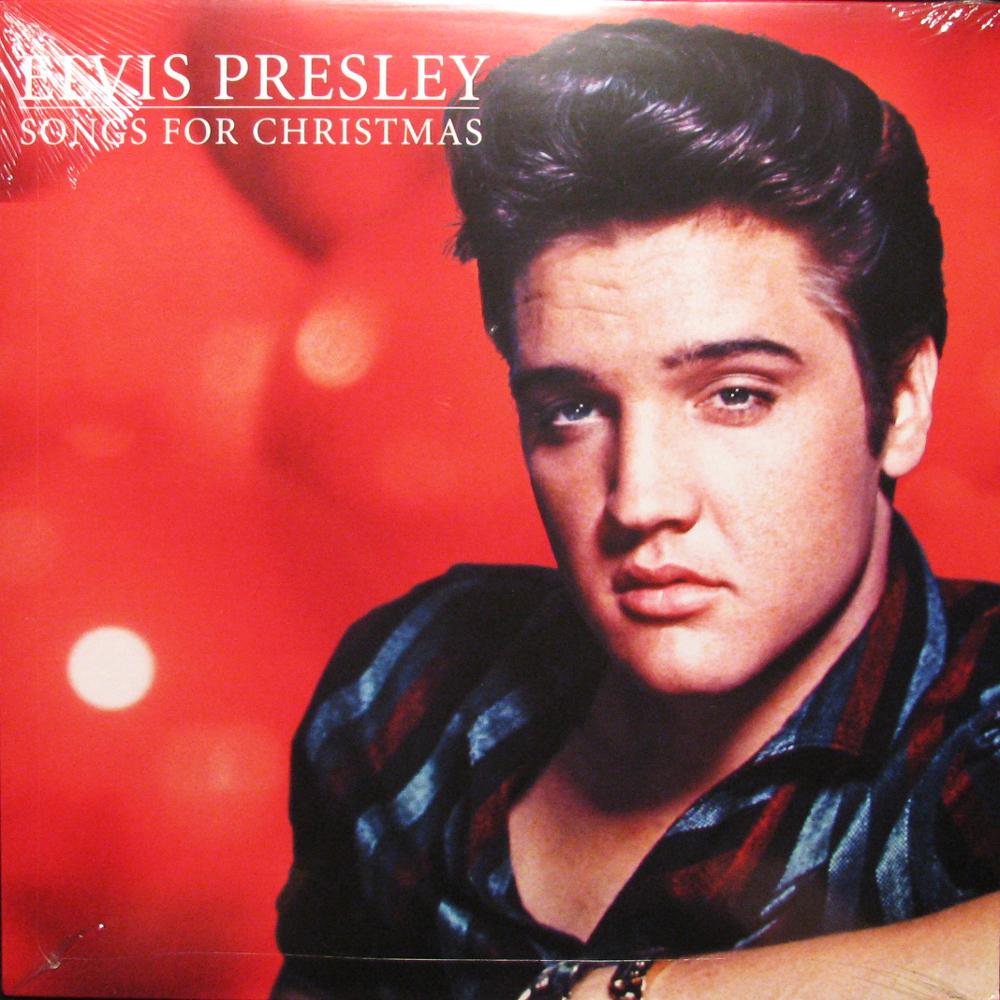 Elvis Presley - Songs For Christmas Elvis_presley_songs_f8muxa