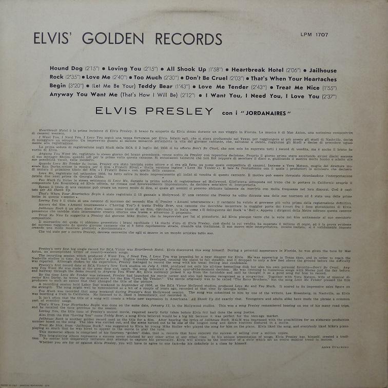 ELVIS`GOLDEN RECORDS  Elvisgoldenrecords74iclazg