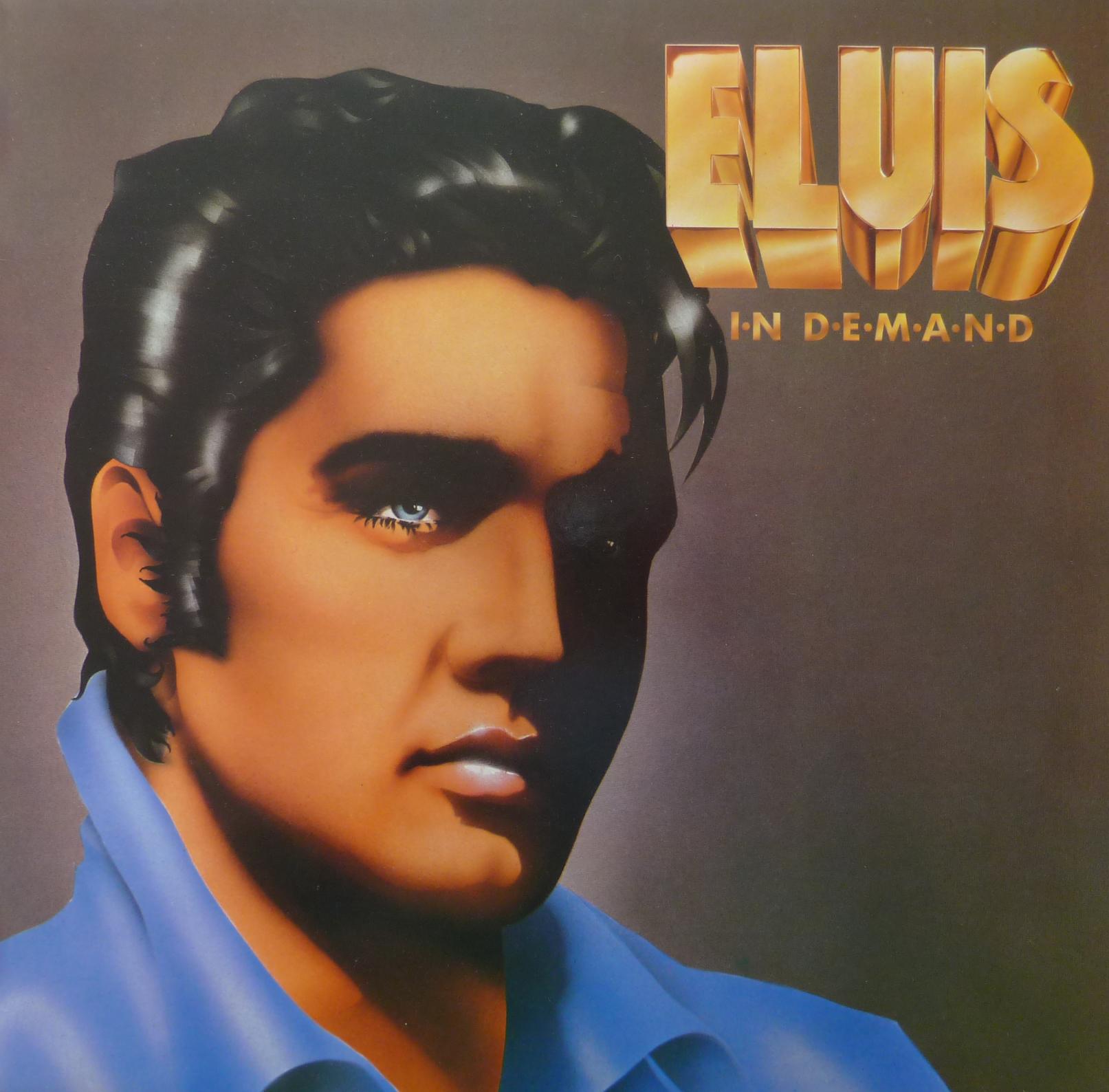 ELVIS IN DEMAND Elvisindemandmusterfrymrtl