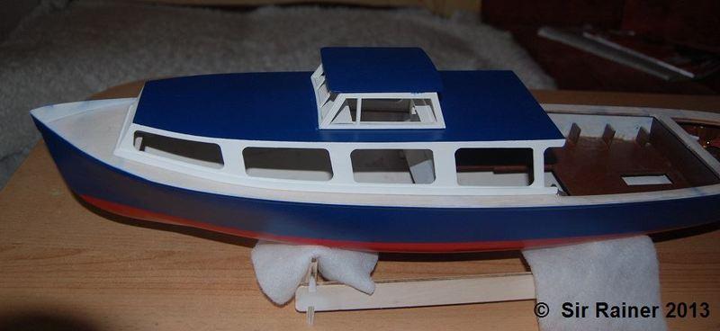 Hafenbarkasse Felix Felix_25098cudh