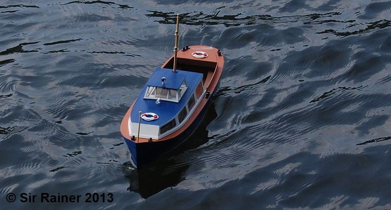 Hafenbarkasse Felix Felix_2947h9jsr