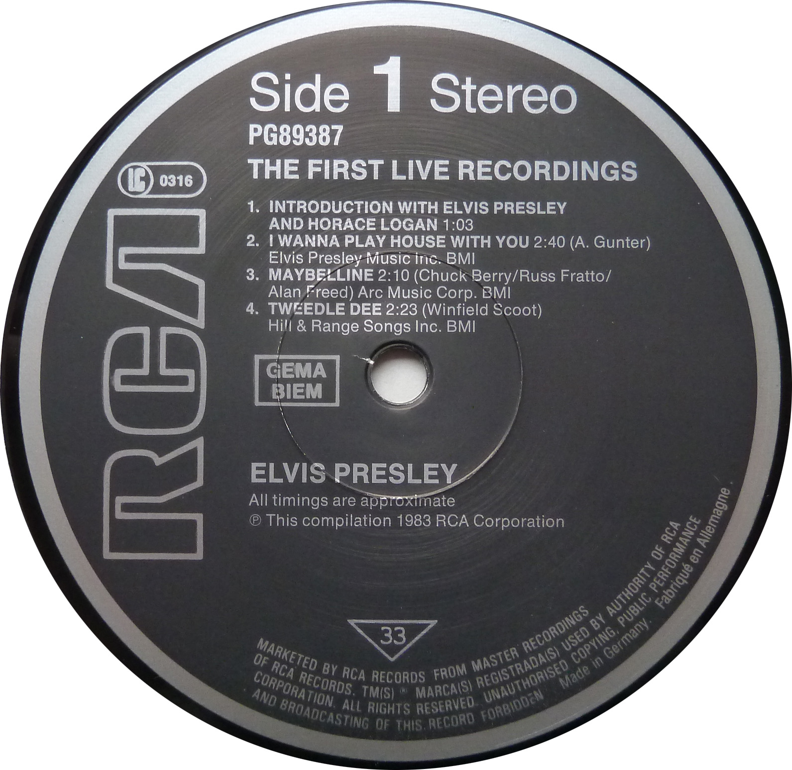 ELVIS: THE FIRST LIVE RECORDINGS Firstliverec05_84seit21qo9